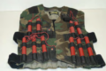 Military Training Inventory