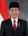 Photo: Indonesia Govt Portal