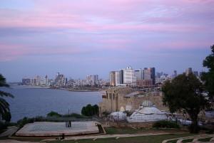Тель-Авив. Фото: Berthold Werner, Wikipedia