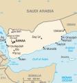 Карта Йемена. Master of Puppets, Wikipedia