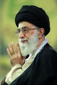 Али Хаменеи. Seyedkhan, Wiki