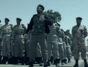Амир Таталу. Кадр видеоклипа. YouTube