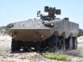 Photo: D.Shraga, Israel ministry of defense