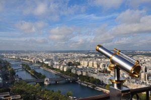 Париж. Фото: Pixabay.com