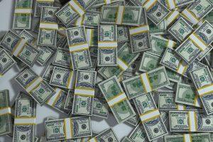 Доллары. Фото: Pixabay.com