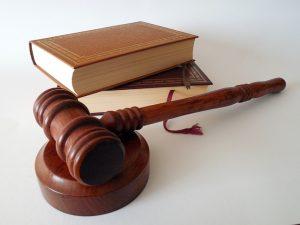 Суд (иллюстрация) Pixabay.com