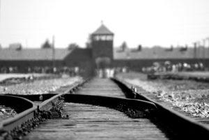 Освенцим. Фото: Pixabay.com