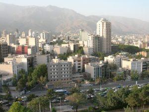 Тегеран. Фото: Pixabay.com