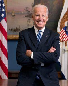 Джо Байден. Фото: пресс-служба Белого дома