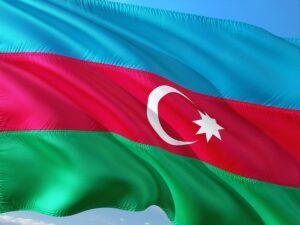 Флаг Азербайджана. Фото: Pixabay.com