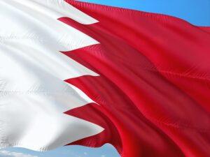 Флаг Бахрейна. Фото: Pixabay.com