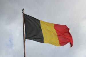 Флаг Бельгии. Фото: Pixabay