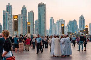 Дубай. Фото: Pixabay