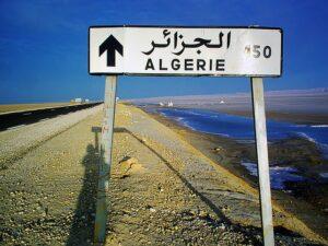 Алжир. Фото: Pixabay